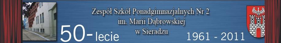 Zespół Szkół Ponadgimnazjalnych im. Marii Dąbrowskiej